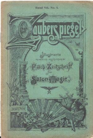 Zauberspiegel Vol. 7